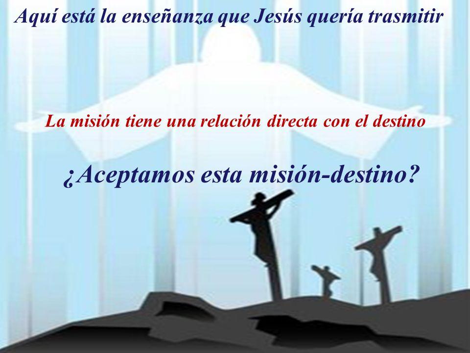 Pedro le respondió: Tú eres el Mesías.