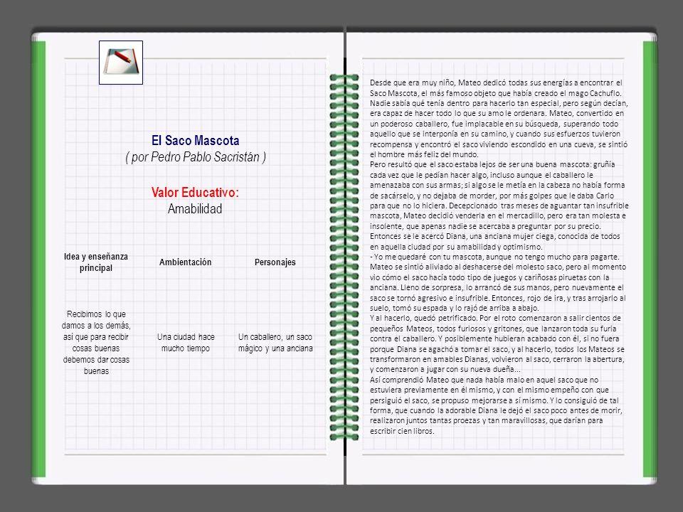 Valor Educativo: Integración El Día del Silencio ( por Pedro Pablo Sacristán ) Regal no podía oír nada.