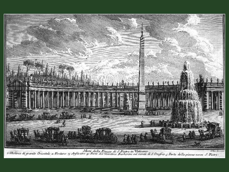 Pintura de 1630. Nótese las dos Torres-campanario, más tarde suprimidos.
