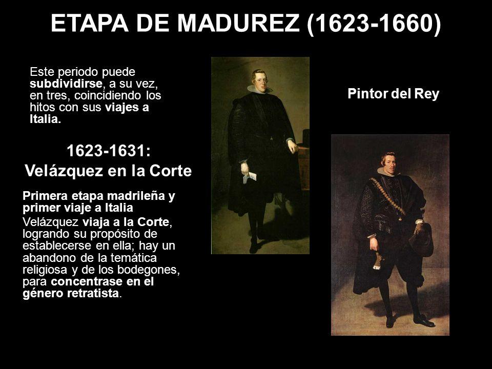 Autorretrato [?] (1622-23) Museo del Prado, Madrid