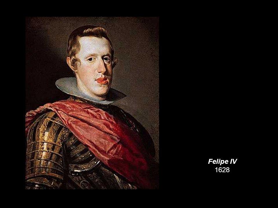 Infante Don Carlos 1626-27 Óleo sobre lienzo 209 x 125 cm Museo del Prado, Madrid