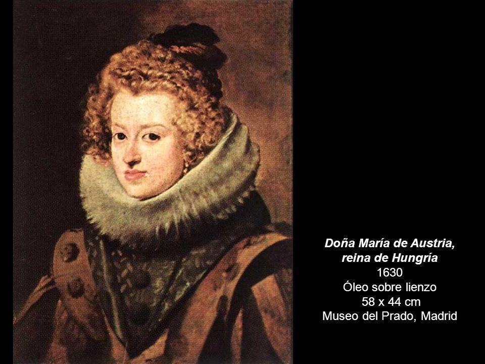 Retrato de hombre joven 1627-1628 Óleo sobre lienzo Alte Pinakothek, Munich