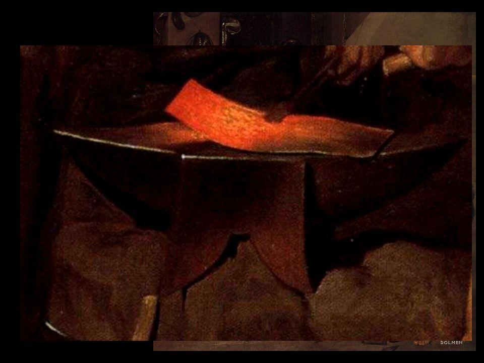 Miguel Ángel, ignudi (desnudos masculinos) de la Capilla Sixtina (s. XVI) Velázquez renueva el repertorio de enseñanzas académicas que había recibido