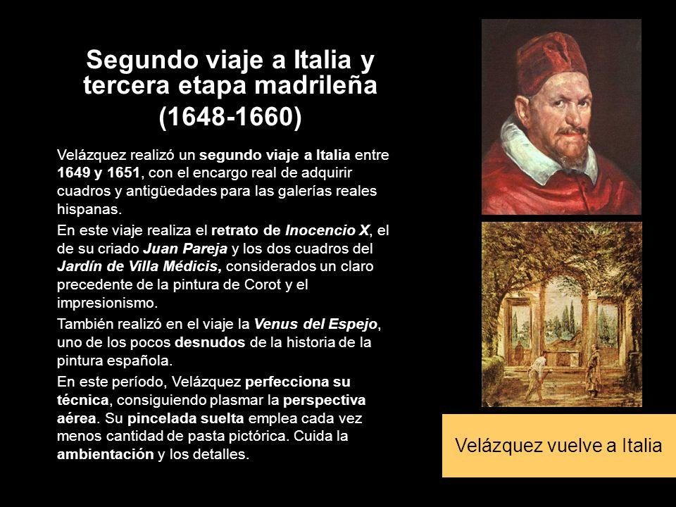 Marte, Dios de la guerra 1640 179 x 95 cm Museo del Prado, Madrid