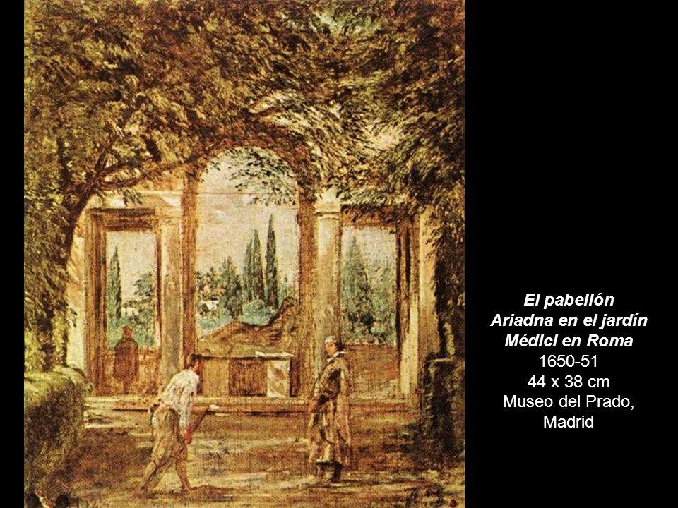 Juan de Pareja 1650 81.3 x 69.9 cm Metropolitan Museum of Art, New York