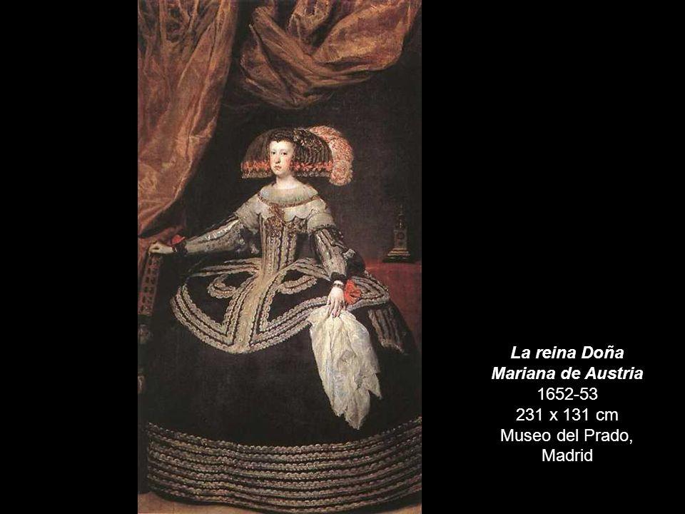 La última etapa madrileña: la culminación de Velázquez (1651-1660) Velázquez vuelve a la Corte y a Madrid en 1651, después de una estancia de casi tre
