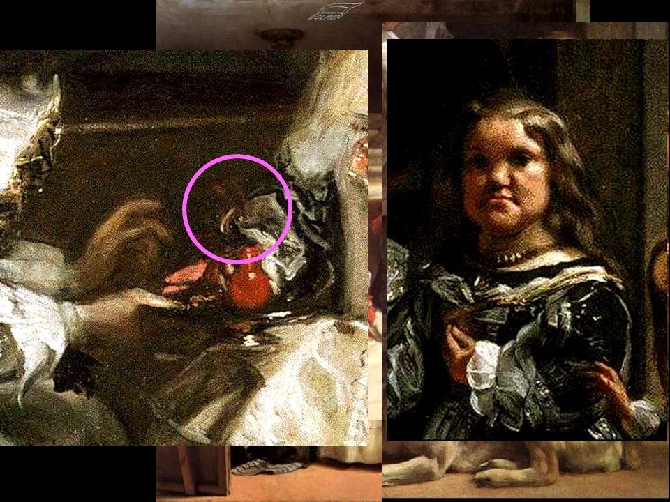 La familia de Felipe IV Las Meninas (1656) Prado Significado y función Interpretaciones: * La doméstica * La apologética- artística * La político-diná