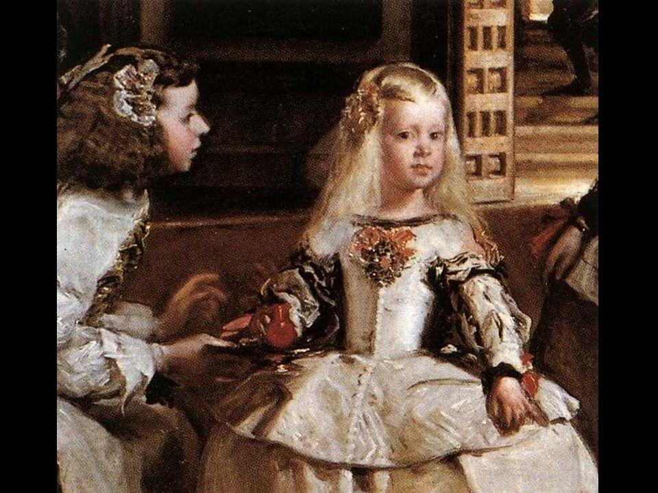 «Al pintar Las Meninas, Velázquez tiene a los reyes de las Españas delante de las narices, pero no los enseña. Nos da a conocer su reflejo en el espej