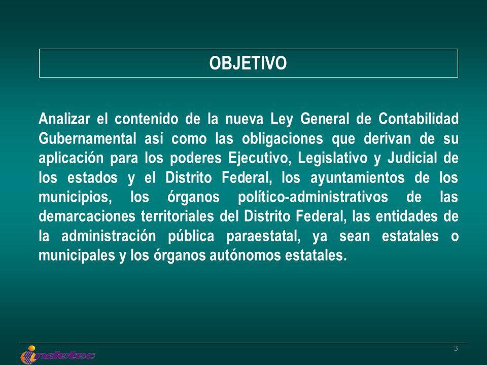 74 Dar a conocer a los entes gubernamentales y ayuntamientos la existencia y alcances de la Ley.