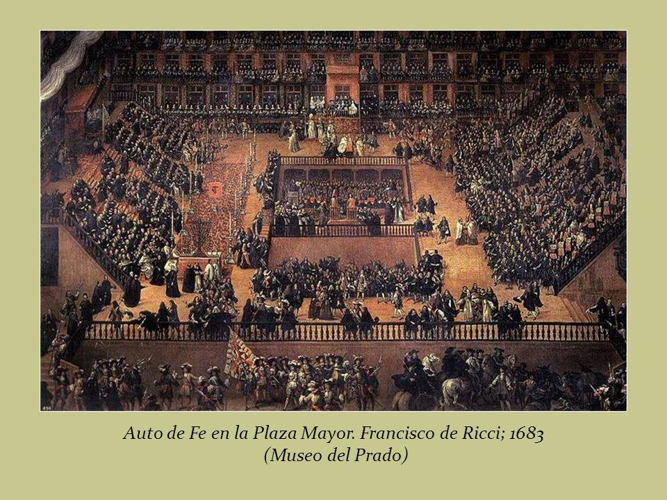La Plaza Mayor se convirtió desde sus inicios, no solo en el principal mercado de la villa, tanto de alimentación, como de otros géneros (instalándose