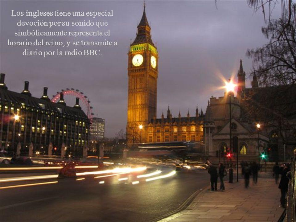 Durante la Segunda Guerra Mundial los bombardeos afectaron seriamente al parlamento pero no dañaron el Big Ben.