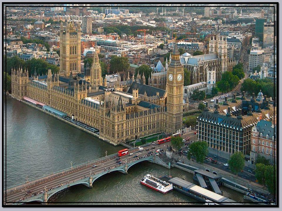 150 Aniversario de uno de los grandes símbolos de Londres y del Reino Unido (1859-2009)