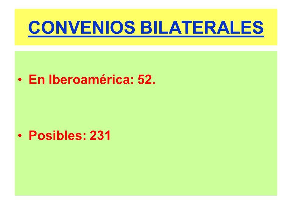 ESTRUCTURA TITULO III: Mecanismos de cooperación administrativa (art.