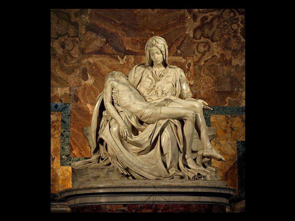 El alma del mármol Michelangelo di Lodovico Buonarroti Simoni (1475 - 1564)