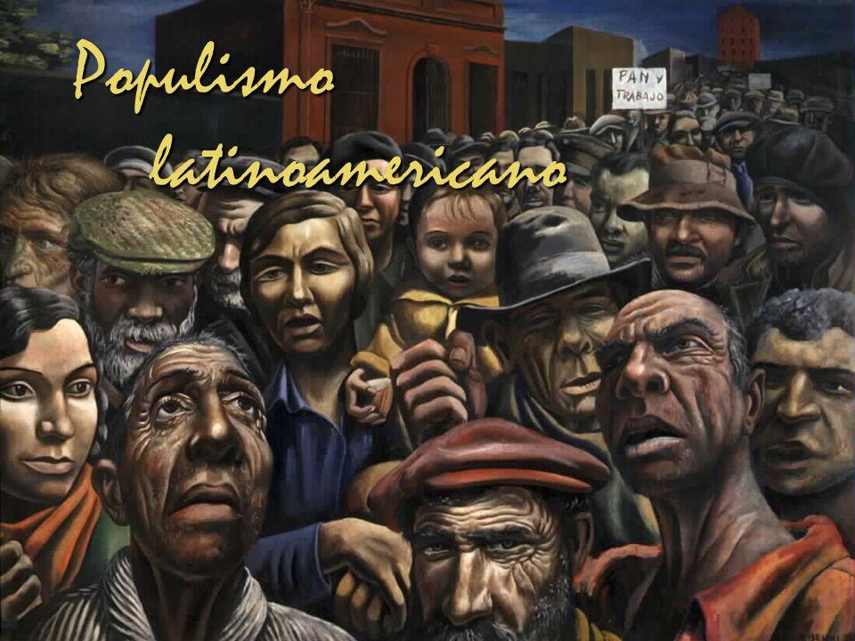 Intentos de definición Sociólogos burgueses Gino Germani es la manifestación política de las masas tradicionales y autoritarias, en desfasaje con la modernización.
