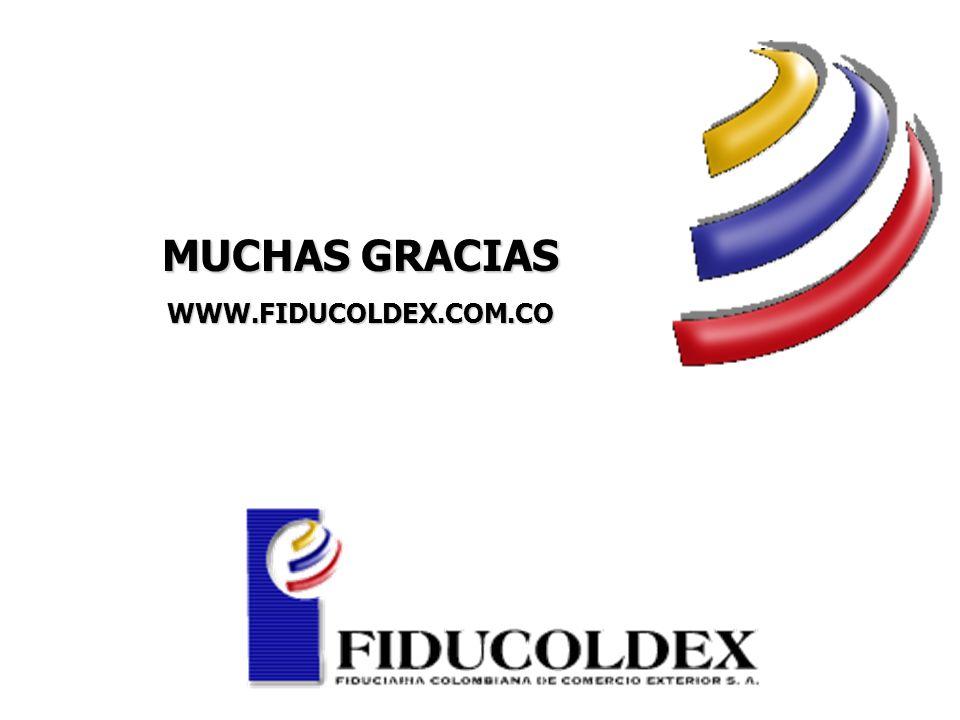 30 MUCHAS GRACIAS WWW.FIDUCOLDEX.COM.CO