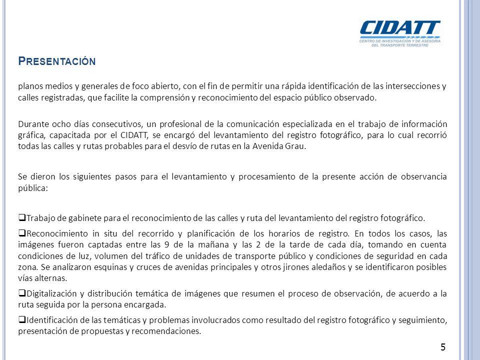 A V.M ANCO C ÁPAC CDRA. 1 Pistas y veredas en pésimo estado de mantenimiento.