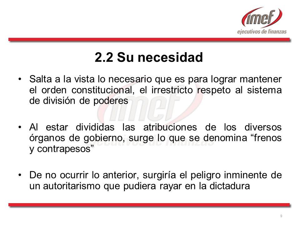 40 La Consulta Nacional para una reforma integral y coherente del sistema de impartición de justicia en el Estado Mexicano Tarea de 2 años.