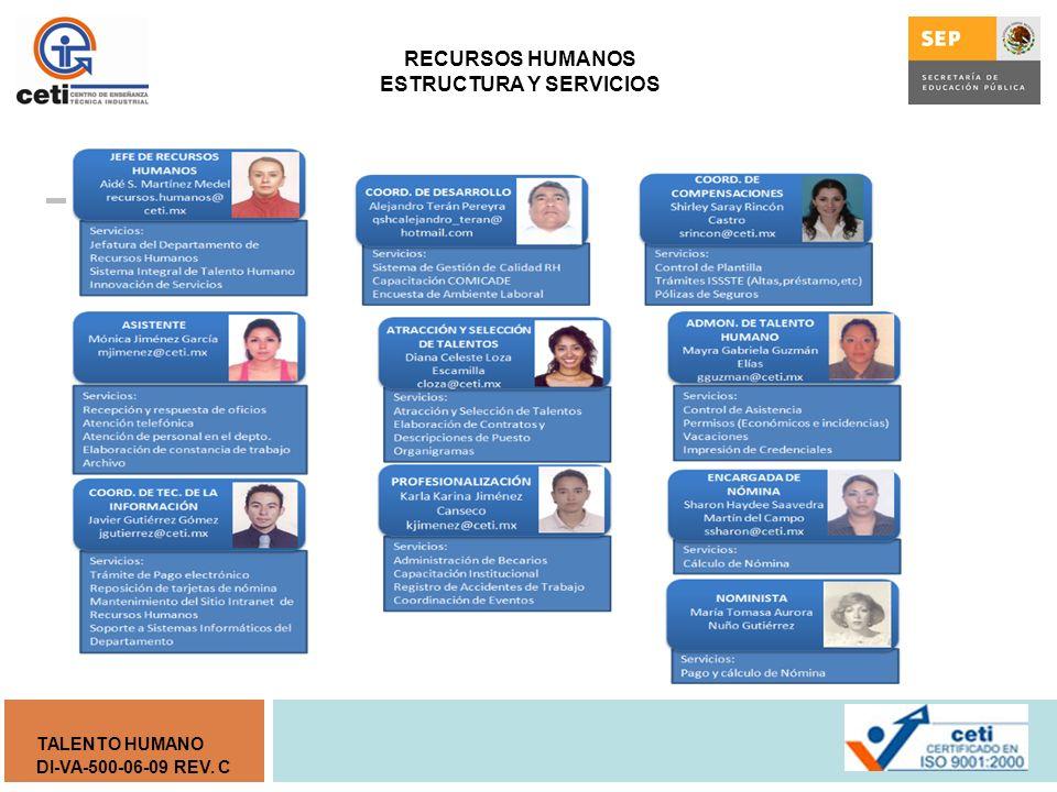 DI-VA-500-06-09 REV. C TALENTO HUMANO Sección IIIMarco Regulatorio DECLARACION PATRIMONIAL Como: Ingresando a Internet a la Pagina declaranet.gob.mx M