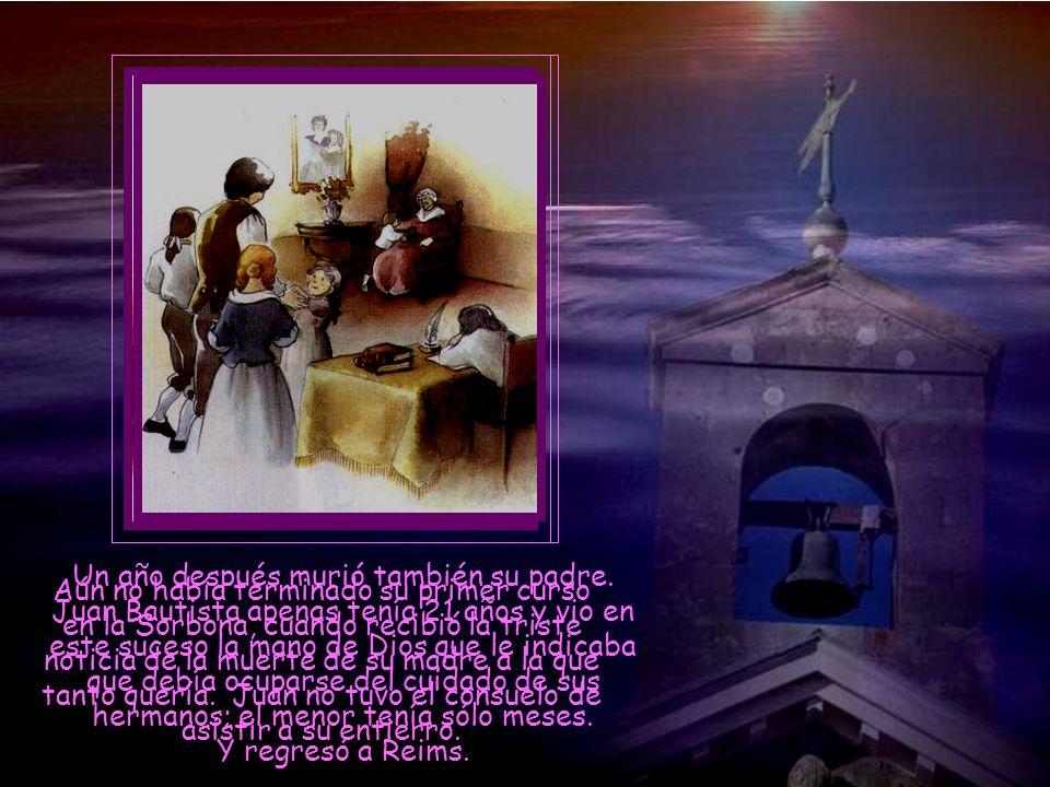 Terminados los juegos, reunían a los niños en la parroquia y les enseñaban el catecismo. Terminados los juegos, reunían a los niños en la parroquia y