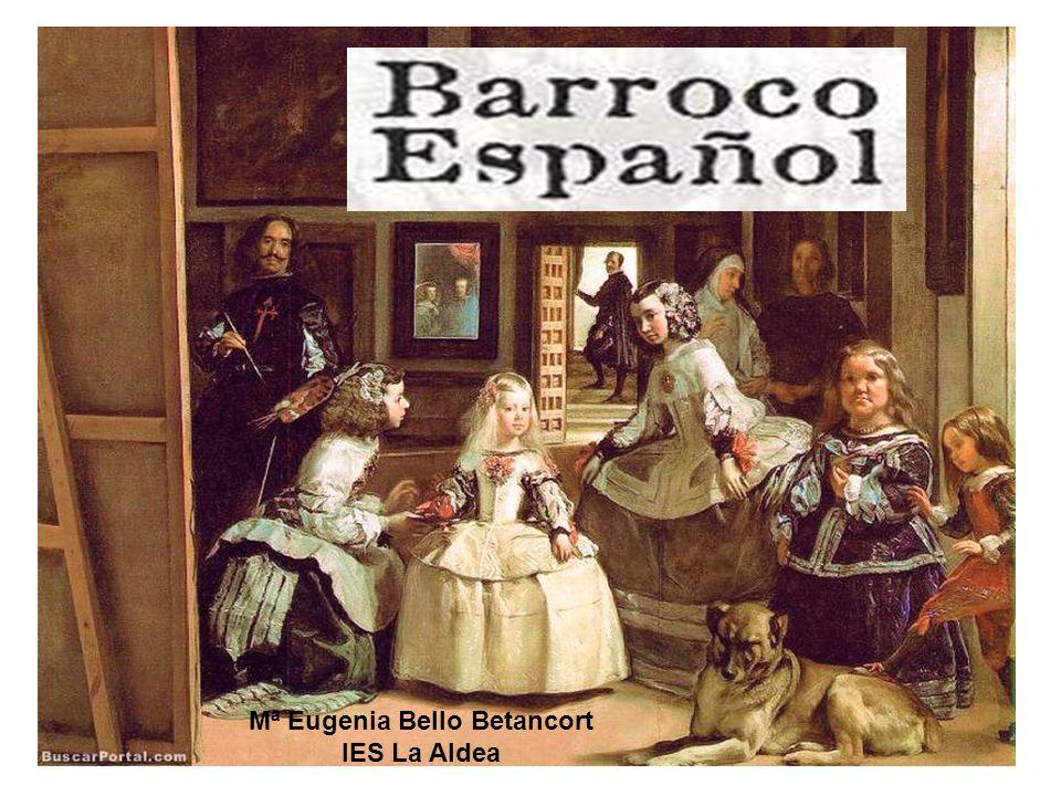 CONTEXTO HISTÓRICO Decadencia española.