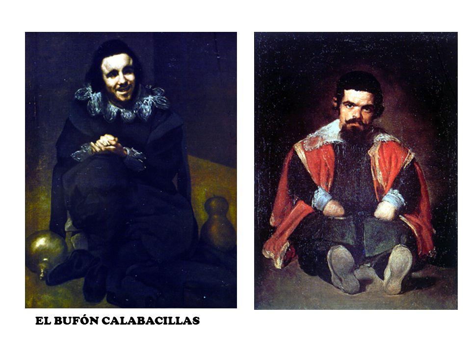 EL BUFÓN CALABACILLAS