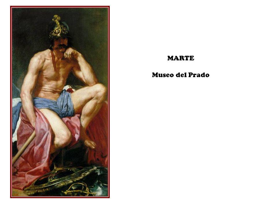 MARTE Museo del Prado