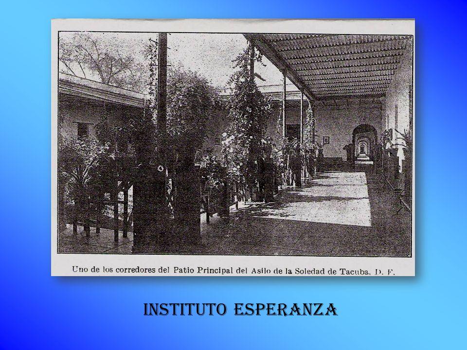 INSTITUTO ESPERANZA