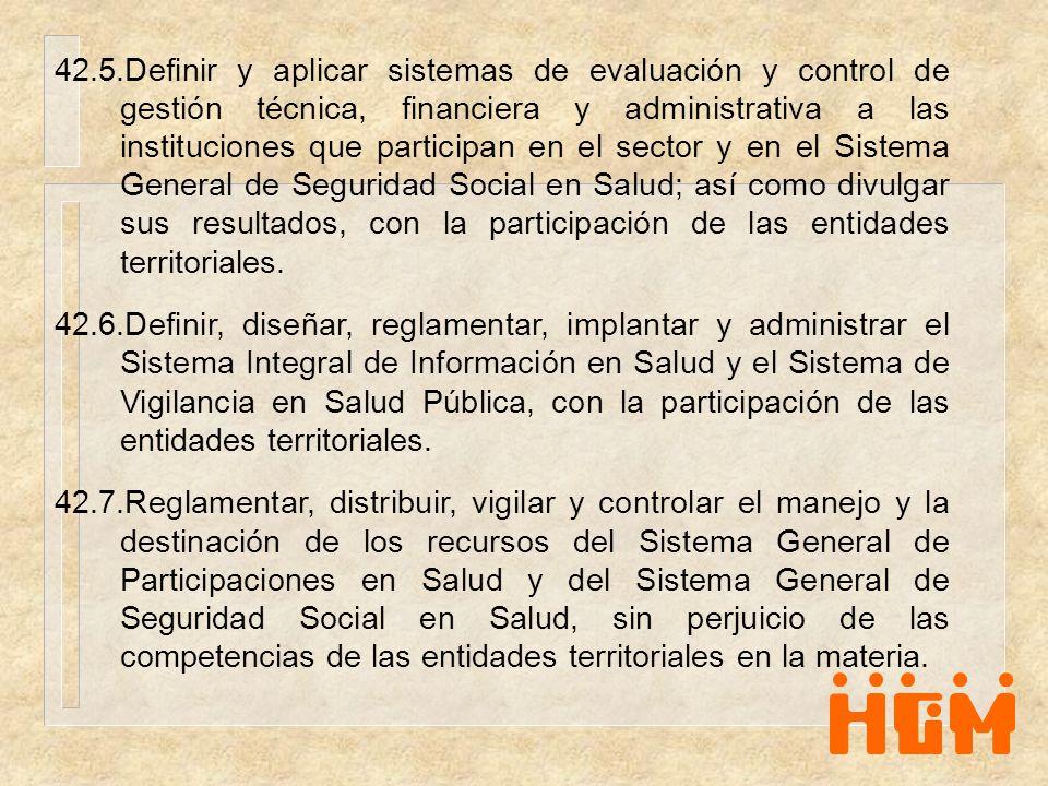 Artículo 66.De la información para la asignación de recursos.