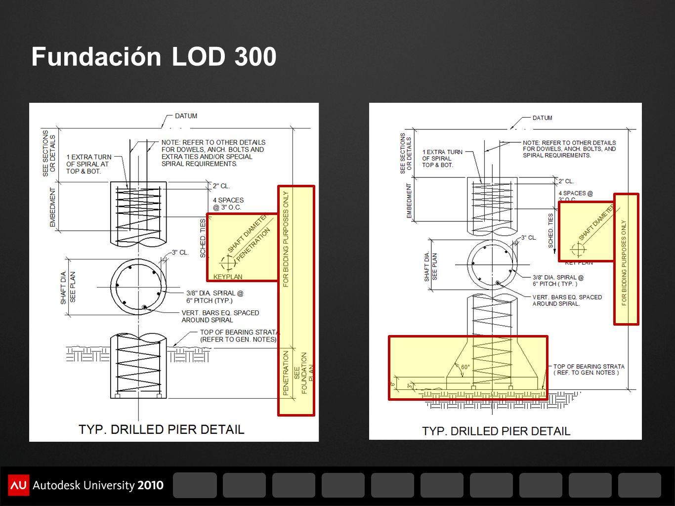 Fundación LOD 300