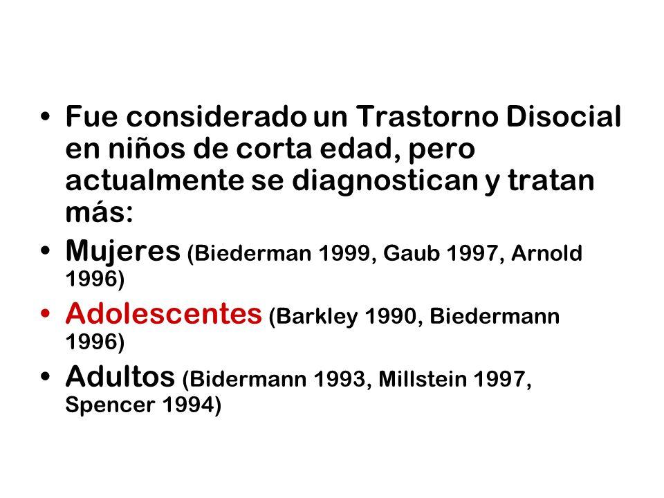 Biederman et al., Am J Psychiatry 2000; 157: 816-818