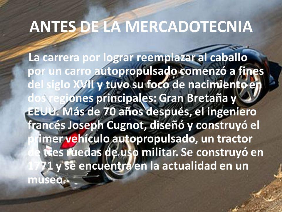 Me intereso hacer la mercadotecnia del automóvil porque me gusta mucho la información y las imágenes de este transporte.