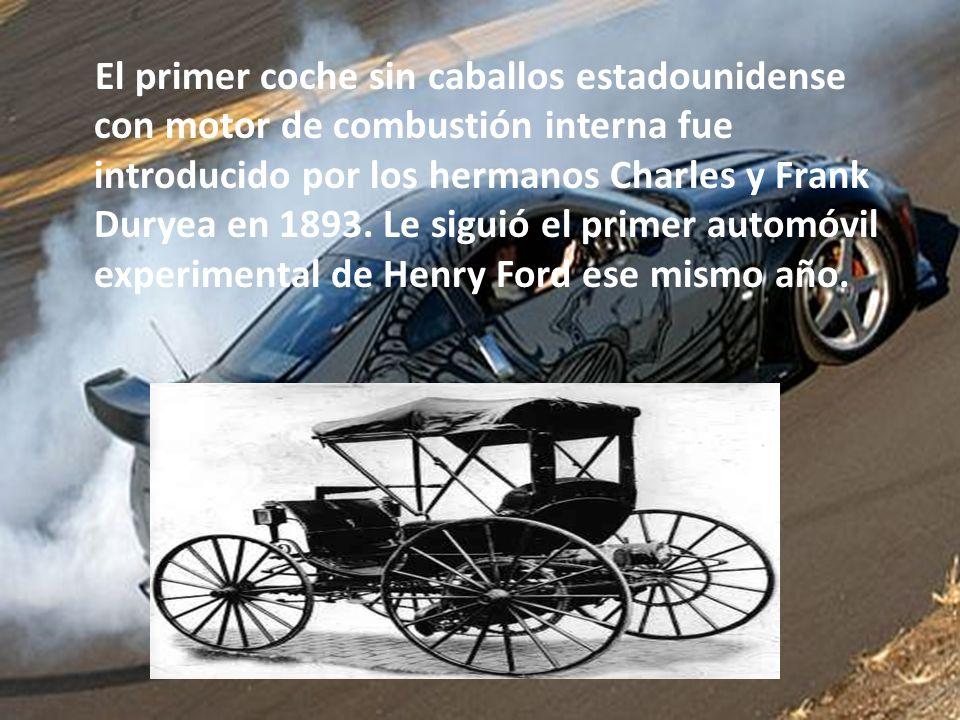 Desde su origen a finales del siglo XIX, los automóviles han cambiado y evolucionado en respuesta a los deseos de los consumidores, las condiciones económicas y las nuevas tecnologías.