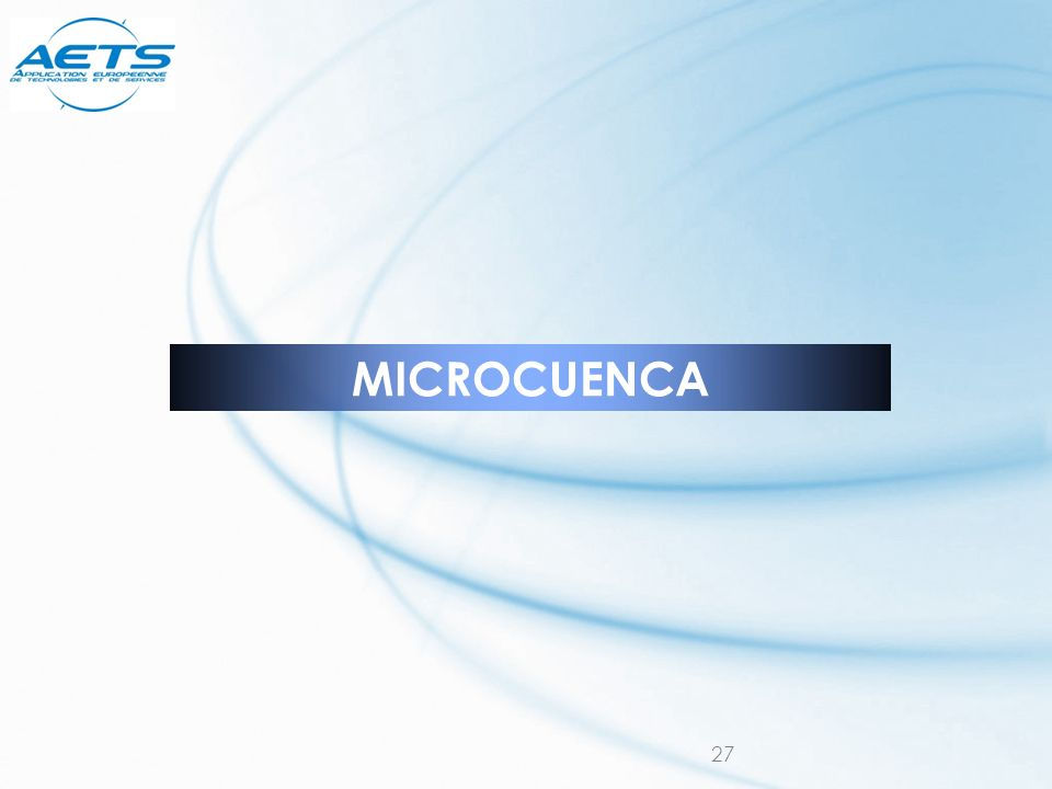 27 MICROCUENCA