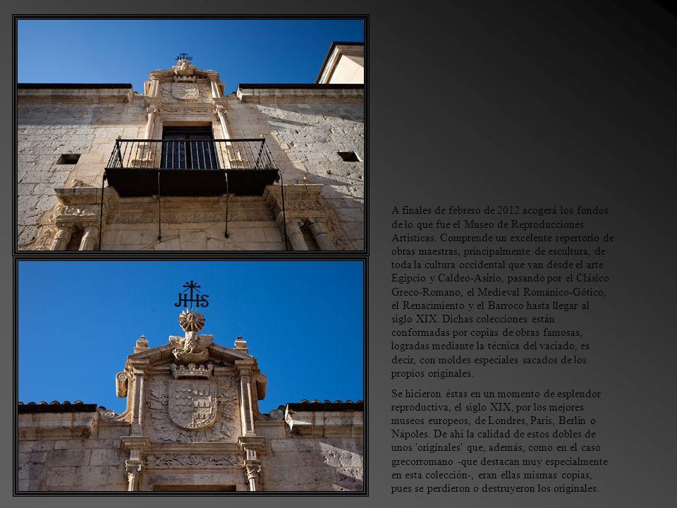 El Palacio del Conde de Gondomar, también conocido como Casa del Sol, fue construido hacia 1540, por el licenciado Díaz de Leguizamón.