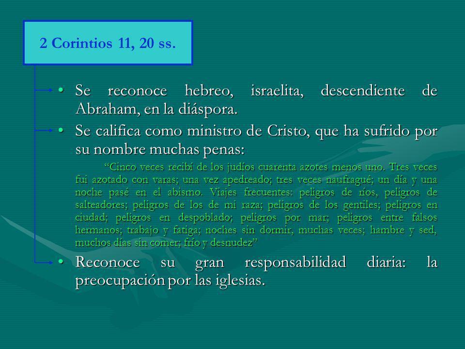 10.Bibliografía BARTOLOMÉ, Juan José, Pablo de Tarso.