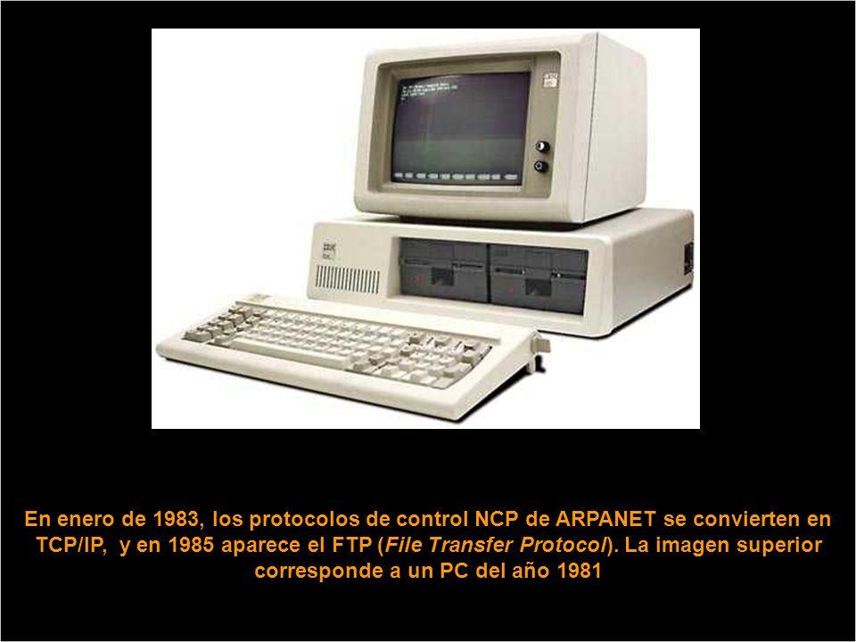 Disco duro en 1980. Precio: US$ 81.000 – Peso: 250 kg – Capacidad: 1 GB (es decir, 5 veces menos que el pendrive antes mencionado)