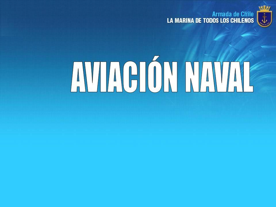 CRISTIAN DAVANZO HYSLOP Comandante de la Aviación Naval