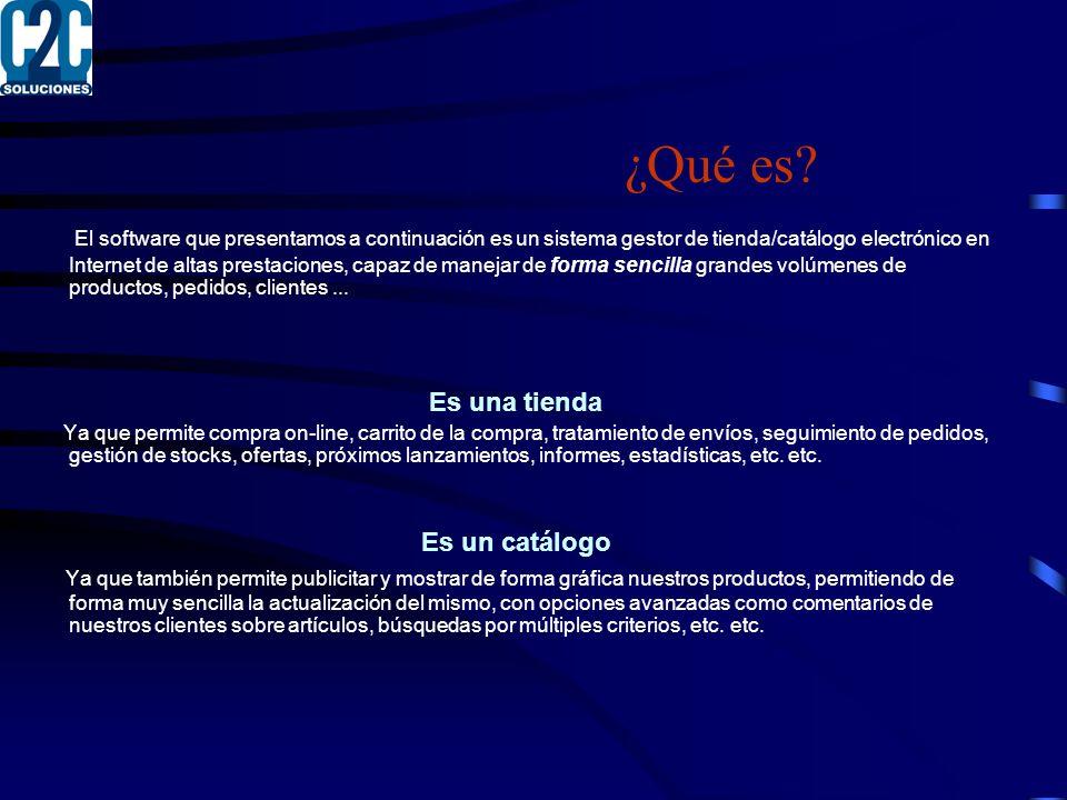 C/ Mayor, 68 28013 Madrid Tfº 91 559 35 51 e-mail c2c@c2csoluciones.com