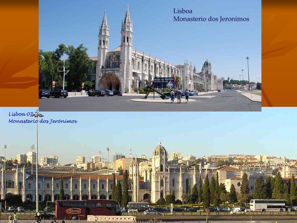 El Rey Alfonso Henriques, (en la foto de la estatua) conquistó la Ciudad para los cristianos en 1147, expulsando a los musulmanes que no quisieron con