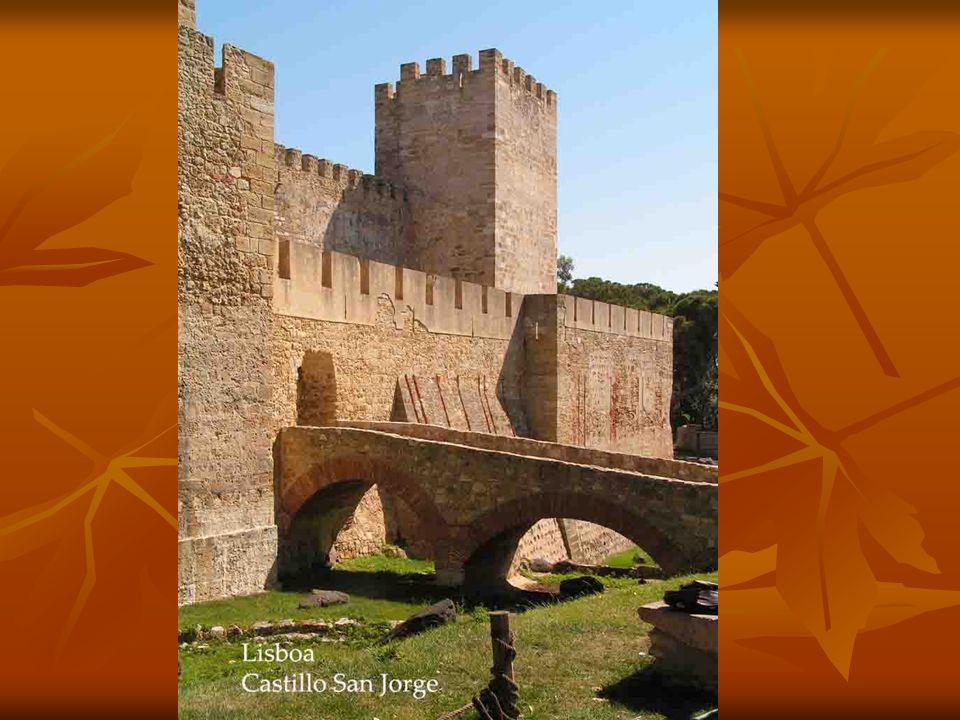 A principios del Siglo XIX Lisboa resistió a las fuerzas francesas de Napoleón, pero fue al final saqueada por los asaltantes.