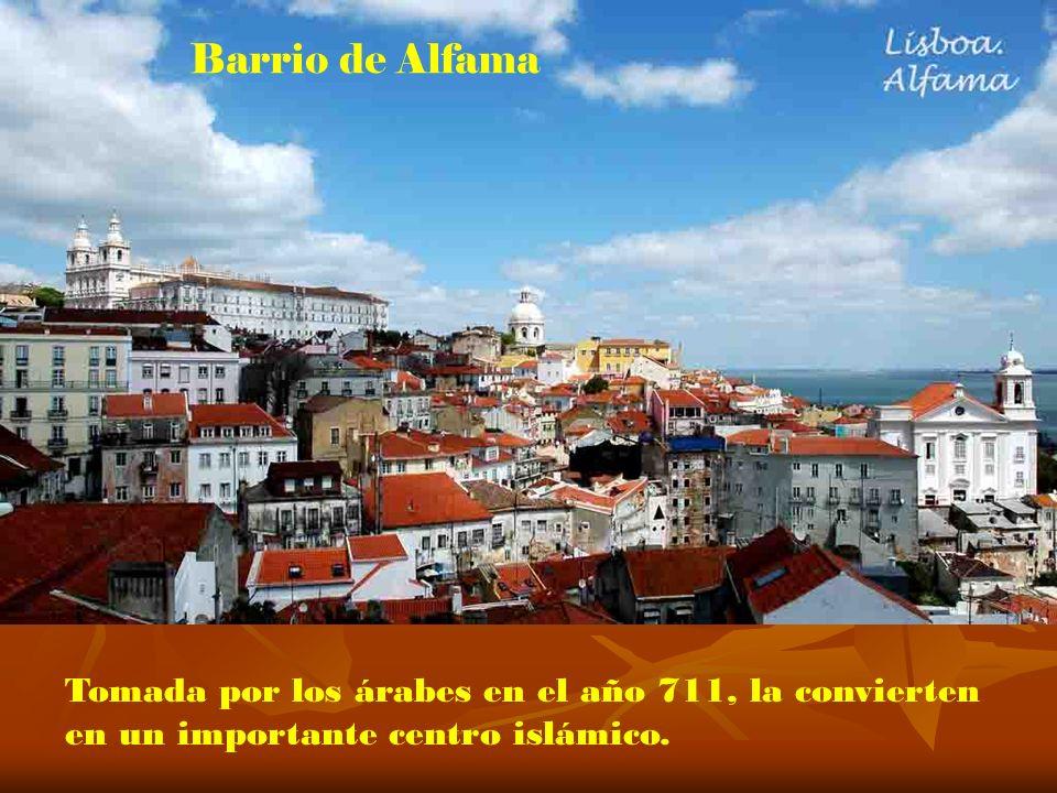 Conquistada por los romanos, le dieron importancia y esplendor a la ciudad.