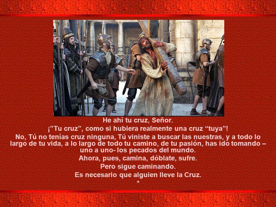 X ESTACIÓN: JESÚS ES DESPOJADO DE SUS VESTIDURAS.