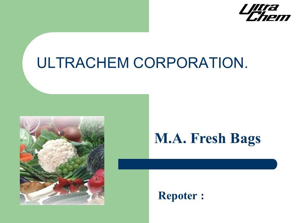 Que es M.A. Fresh Bag .