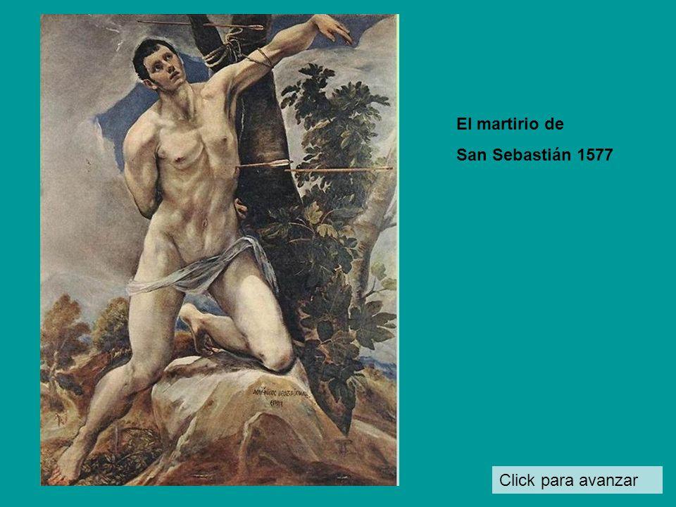 Click para avanzar Santa María Magdalena 1576