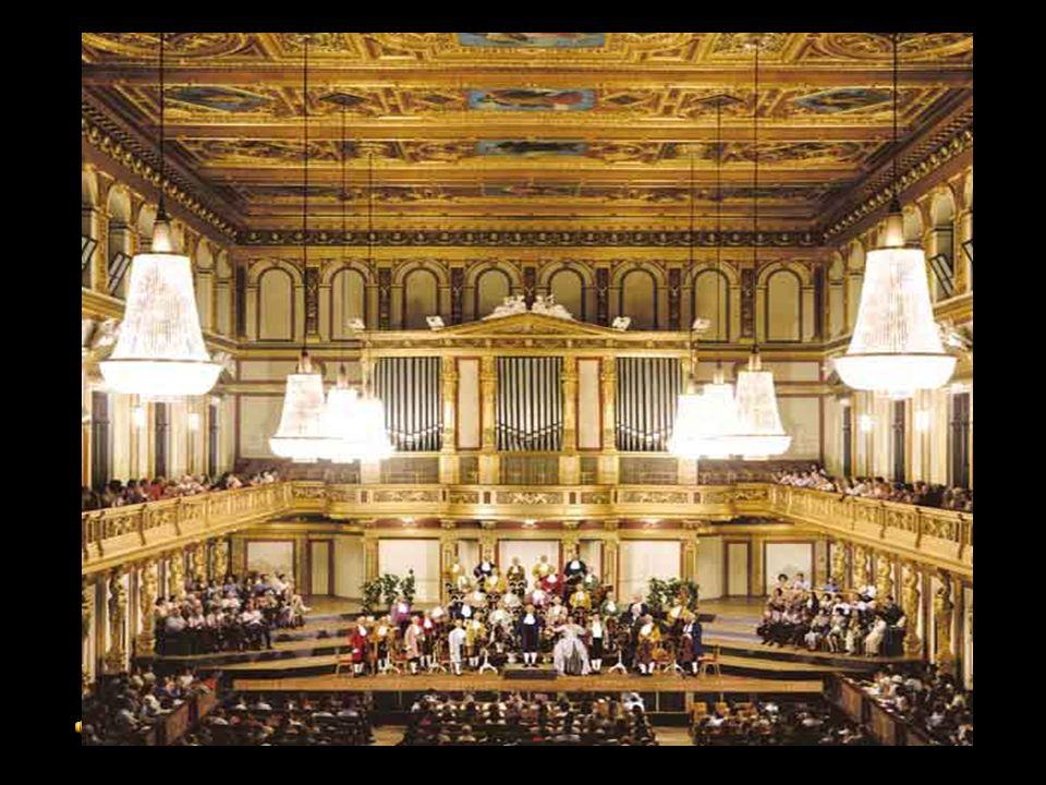 El primer concierto de Mozart () -Pintura Autor: Ignacio de León y EscosuraIgnacio de León y Escosura Técnica/Soporte: Óleo sobre lienzo Medidas: 102x145 cm