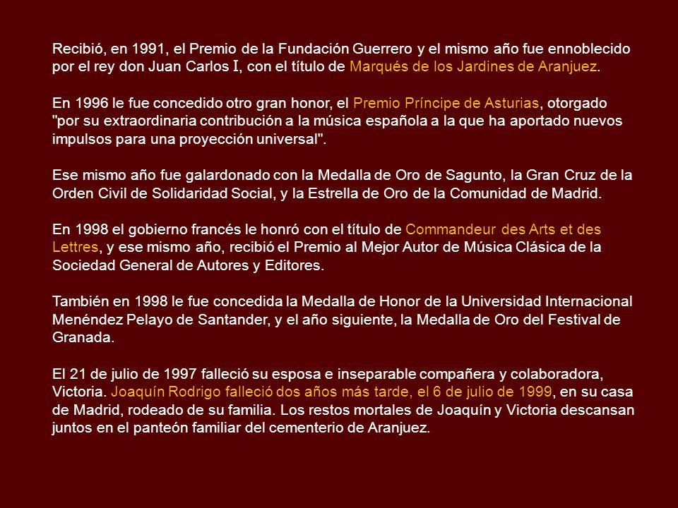 En 1963 se trasladó a Puerto Rico para impartir un curso de Historia de la Música en la Universidad de Río Piedras, donde permaneció hasta febrero de 1964.