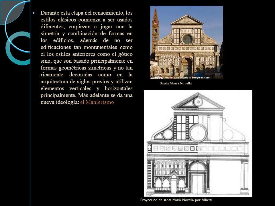 PRINCIPALES obras y artistas DEL QUITOCENTO Donato di Pascuccio D Antonio (Bramante).