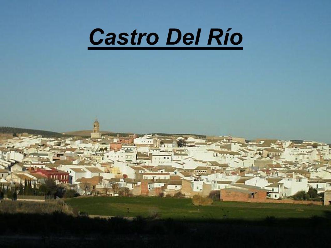 Castro Del Río