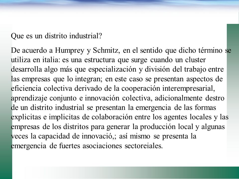 QUE ES UNA RED DE EMPRESAS? *Un mecanismo de cooperación entre productores, *donde cada participante mantiene su independencia jurídica y autonomía ge